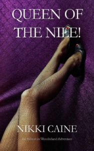 Book Cover: Queen Of The Nile