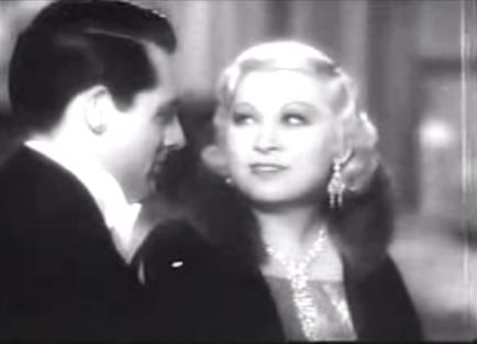 Mae West - I'm No Angel